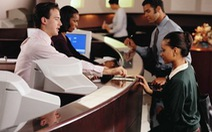 Học kinh tế đối ngoại, làm vị trí nào trong ngân hàng?
