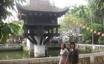 Chùa Một Cột - kiến trúc độc đáo nhất châu Á