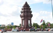 """""""Campuchia đã sẵn sàng tổ chức Hội nghị ASEAN 21"""""""
