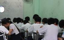 Giáo dục vắng niềm tin