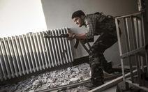 Nhiều tổ chức quốc tế công nhận liên minh đối lập Syria