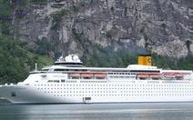 2.100 khách tàu Costa Victoria đi xuyên Việt