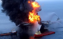 BP bồi thường hơn 4 tỉ USD vì vụ tràn dầu
