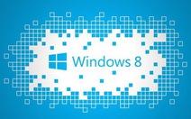 Cài đặt Windows 8 mà không xóa Windows 7
