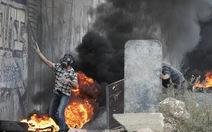 Israel tấn công Syria, dải Gaza