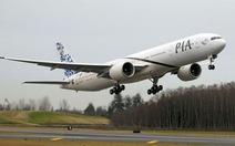 Pakistan: Máy bay chở 180 người hạ cánh khẩn