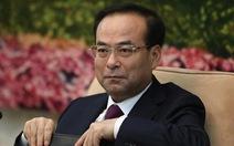 Trung Quốc: Trùng Khánh có bí thư mới