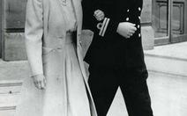 65 năm hôn nhân của nữ hoàng Anh