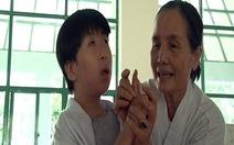 Dạy aikido cho người khuyết tật