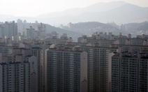 Một phụ nữ Việt ôm con nhảy lầu tự tử ở Hàn Quốc