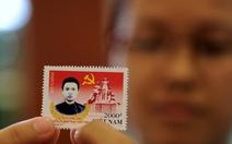 Phát hành bộ tem đặc biệt về Nguyễn Thị Minh Khai