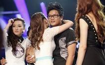 Anh Quân rời Vietnam Idol 2012