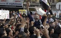 Tổng thống Ai Cập muốn trở thành Mubarak?