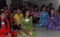 Giúp cô dâu Việt thoát bạo hành