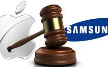 Apple tiếp tục kiện Samsung ở nhiều thiết bị