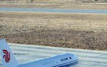 Bay thành công đến sân bay du lịch cao nhất thế giới
