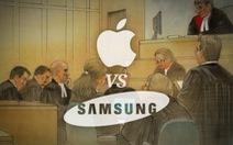 Apple thắng kiện Samsung tại Hà Lan