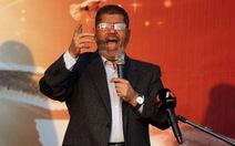 Tư pháp Ai Cập đình công phản đối tổng thống