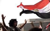 """Tổng thống Morsi đã """"sai lầm về chính trị"""""""