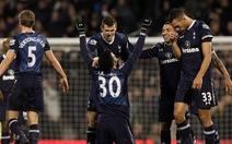 Tottenham vào tốp 4, Arsenal gục ngã tại sân nhà