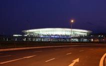 Sân bay quốc tế Phú Quốc chính thức hoạt động