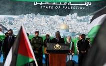 Thế giới phản đối Israel xây nhà khu vực Bờ Tây
