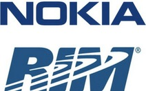 RIM BlackBerry thua kiện trước Nokia