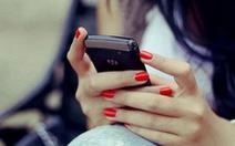 Tin nhắn di động SMS tròn 20 tuổi