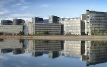 Nokia bán trụ sở chính tại Phần Lan