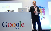 Thế giới sẽ có thêm 1 tỉ người dùng Internet mới