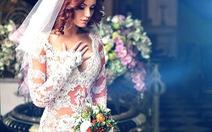 Cho cô dâu thêm xinh tươi