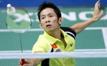 Nguyễn Tiến Minh trở lại hạng 8 thế giới