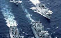 Trung Quốc ngày càng hiếu chiến