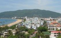 Bình Định: giá đất năm 2013 tăng bình quân 7%