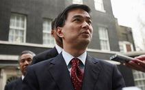 Cựu thủ tướng Thái Lan bị buộc tội giết người