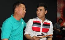 Martin Yan đến với Người dẫn chương trình