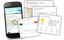 Google đưa phụ tá ảo Google Now lên Chrome