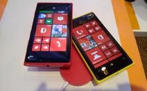 Nokia đưa smartphone chủ lực đến Việt Nam