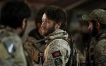 Phim về Osama bin Laden tiếp tục được vinh danh