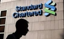 Mỹ phạt Ngân hàng Standard Chartered 327 triệu USD