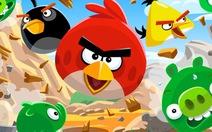 Trò chơi Angry Birds lên phim hoạt hình 3D