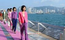Sàn diễn thời trang dài nhất thế giới