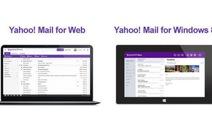 Yahoo! Mail trình làng phiên bản cải tiến