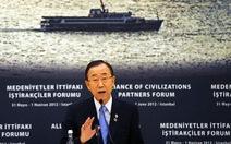 Liên Hiệp Quốc kêu gọi: Cam kết toàn cầu với UNCLOS