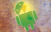 Microsoft tiếp tục thu lợi từ Android
