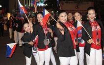 17 đoàn hợp xướng quốc tế tranh tài tại Huế