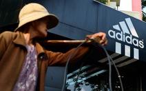 Adidas VN lòng vòng chuyển giá
