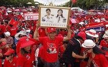 Thái Lan bắt đầu xét xử thủ lĩnh áo đỏ
