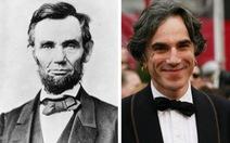 Ngắm các nhân vật lịch sử qua các diễn viên
