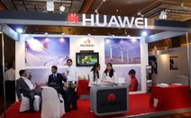 Huawei bành trướng đến sân nhà Nokia